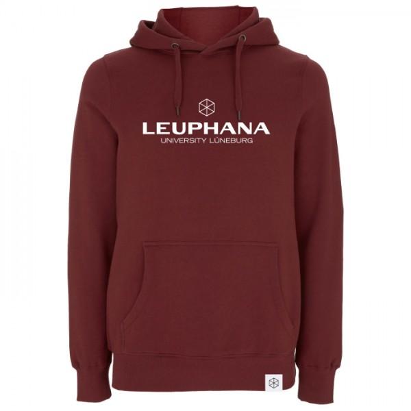 """Hoodie """"Leuphana"""""""