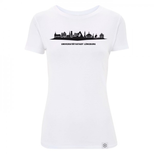 "Damen T-Shirt ""Skyline"""
