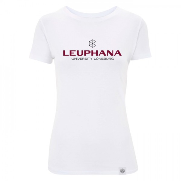 "Damen T-Shirt ""Leuphana"""