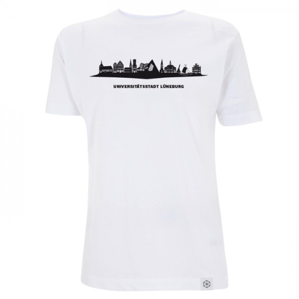 "Herren T-Shirt ""Skyline"""