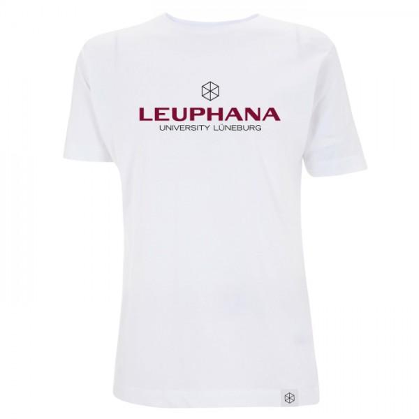 "Herren T-Shirt ""Leuphana"""